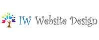 IW Website Design Logo